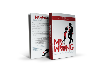 MrWrong Back and Front