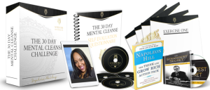 Mental Cleanse Page Course Contents