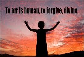 Forgive divine